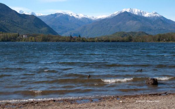 Laghi di Avigliana – Domenica in Bici
