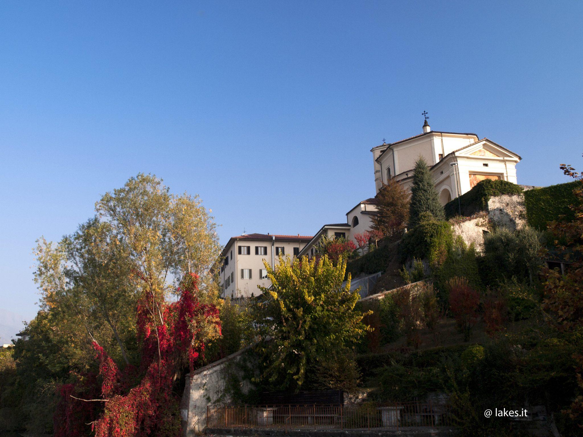 Santuario dei Laghi di Avigliana